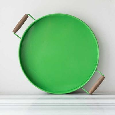 Büyük Yeşil Tepsi - Thumbnail