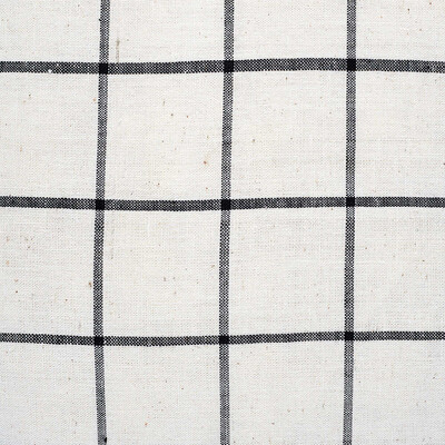 Kandıra Keten Bezi Tek Çizgili Ekose Kırlent | 50 x 35 cm. - Thumbnail