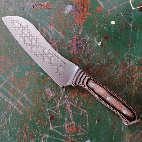 Mutfağın Vazgeçilmezi Şef Bıçağı ve Kesme Tahtası Seti