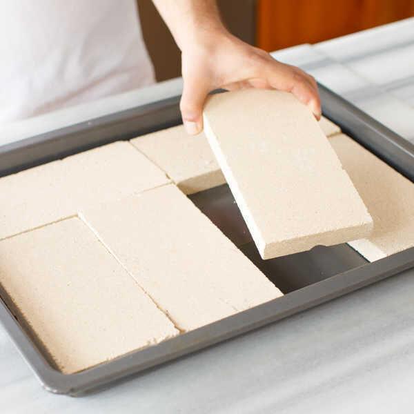 Yeni Başlayanlara Mini Ekmek Yapma Seti